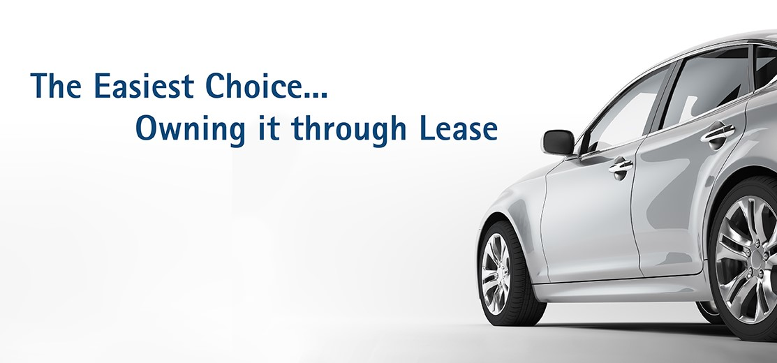 Car lease finance